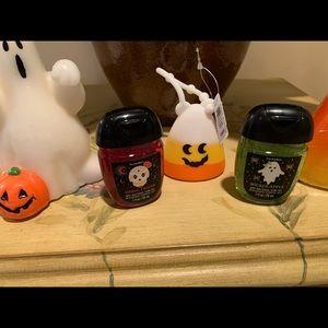 Bath & Body Works Halloween Candy Corn AntiBac NWT